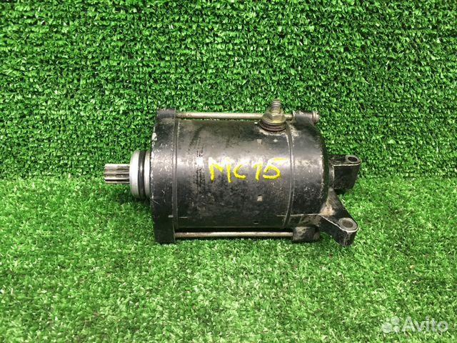 89831314444 Стартер Honda VT VTR 250 MC15