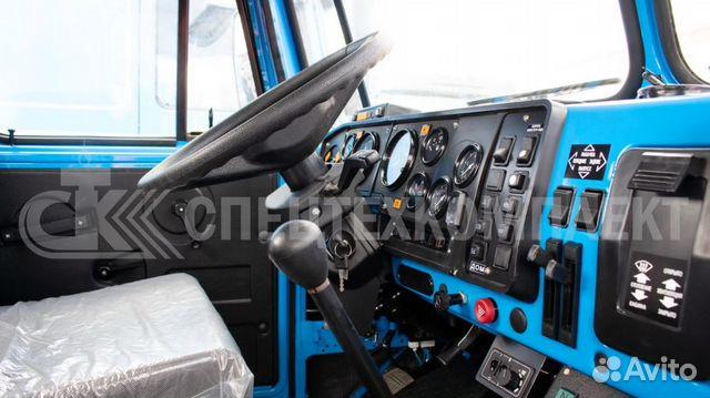 Dump Truck Ural 55571 83432144143 köp 6