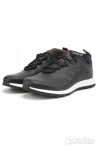 f212d24c Зимние беговые кожаные Кроссовки Adidas ch Rocket купить в ...