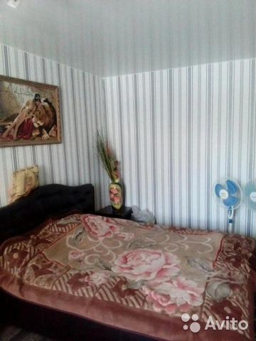 Продается трехкомнатная квартира за 2 950 000 рублей. Первомайская, 46а.