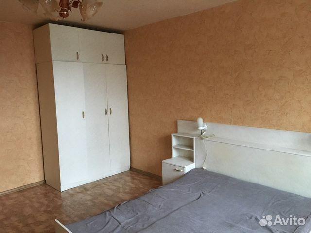 Продается однокомнатная квартира за 1 450 000 рублей. Пенза, Ульяновская улица, 60.