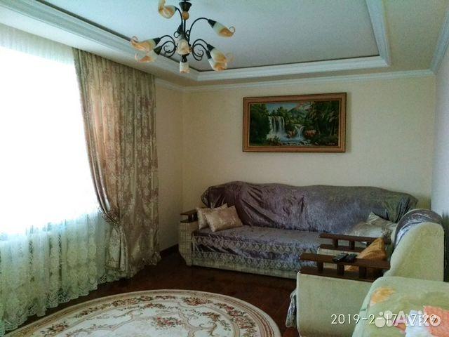 Продается двухкомнатная квартира за 1 500 000 рублей. Баксан, Кабардино-Балкарская Республика, улица Лазо, 10.