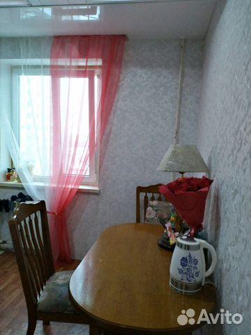 Продается однокомнатная квартира за 1 720 000 рублей. Курск, проспект Вячеслава Клыкова, 70.