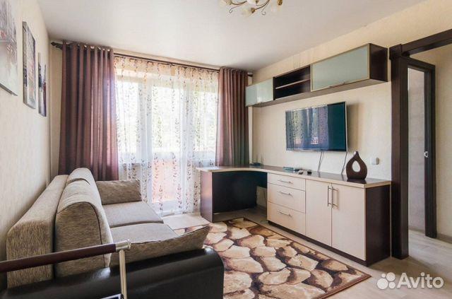 Продается однокомнатная квартира за 1 275 000 рублей. Москва, Рублёвское шоссе, 22к1.