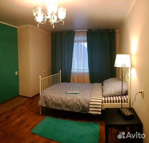 1-к квартира, 34 м², 2/5 эт. 89517309569 купить 2