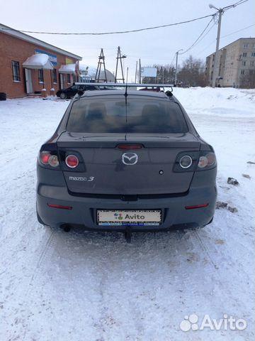 Mazda 3, 2008 89829268014 buy 4