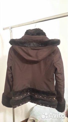 Куртка женская 89065376965 купить 5