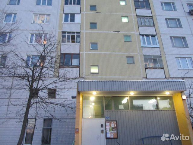 Продается двухкомнатная квартира за 6 600 000 рублей. г Москва, г Зеленоград, к 1106.
