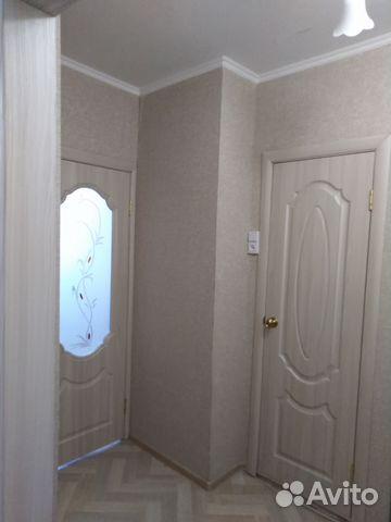 Продается однокомнатная квартира за 1 680 000 рублей. Ульяновский проспект, 18.