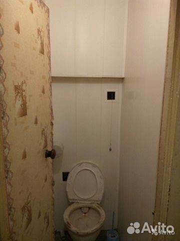 Комната 13.3 м² в 5-к, 5/5 эт. 89518686050 купить 7