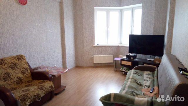 Продается однокомнатная квартира за 3 200 000 рублей. Московская область, Богородский, 22.