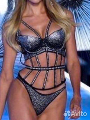 dc78548f369db Корсет Victoria's Secret Fashion Show купить в Краснодарском крае на ...