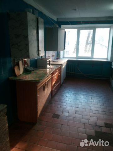 Комната 13.5 м² в 4-к, 2/5 эт. 89116001413 купить 7