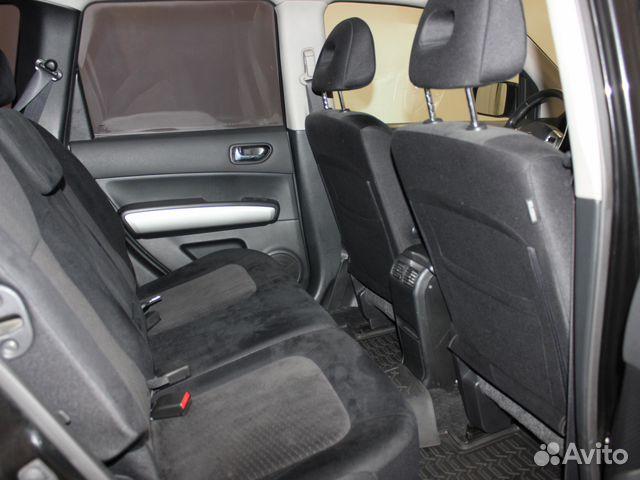 Nissan X-Trail 2.5CVT, 2011, 134000км