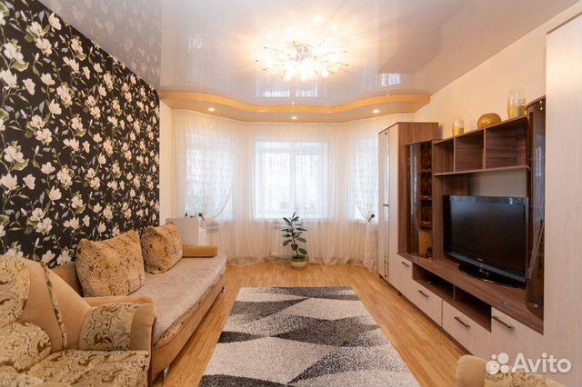 Продается двухкомнатная квартира за 5 700 000 рублей. г Казань, ул Энергетиков, д 14.