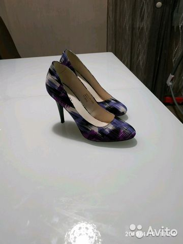 Туфли  89212357621 купить 3