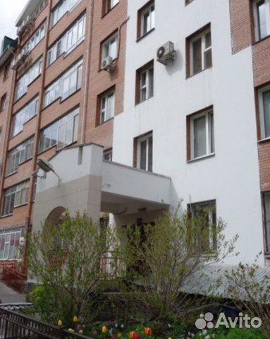 2-к квартира, 115 м², 7/7 эт. купить 9
