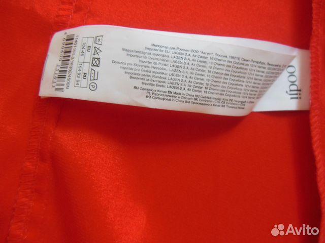 Новые блузки с коротким рукавом р 44-46 89177279217 купить 4