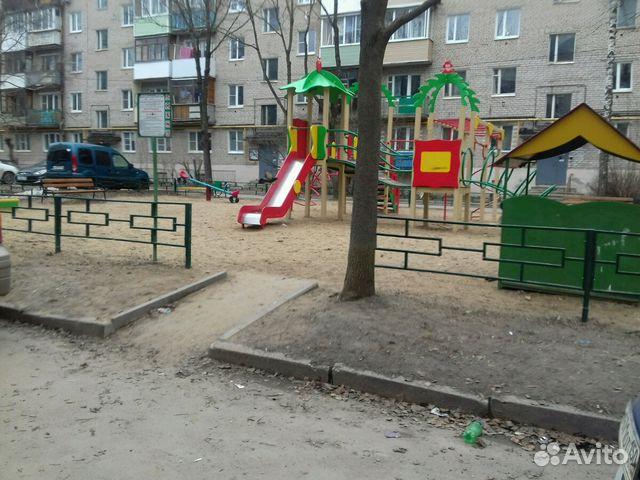 Продается двухкомнатная квартира за 2 800 000 рублей. Московская обл, г Сергиев Посад, ул Воробьевская, д 31.