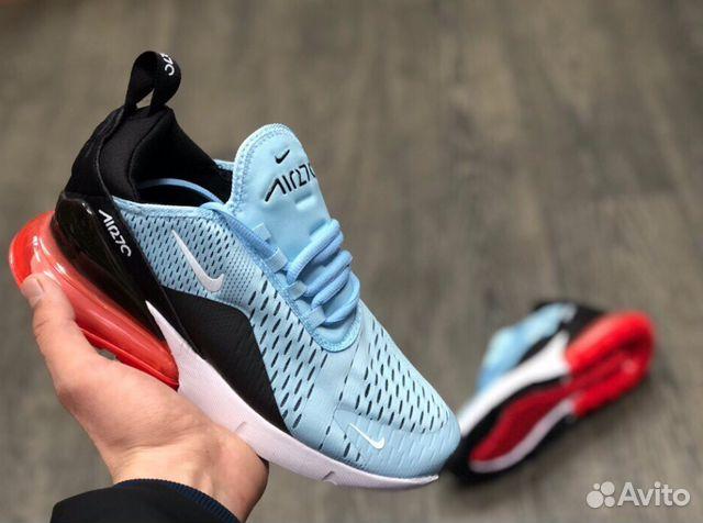 ac5f8824a Кроссовки Nike AM 270 - 2 | Festima.Ru - Мониторинг объявлений