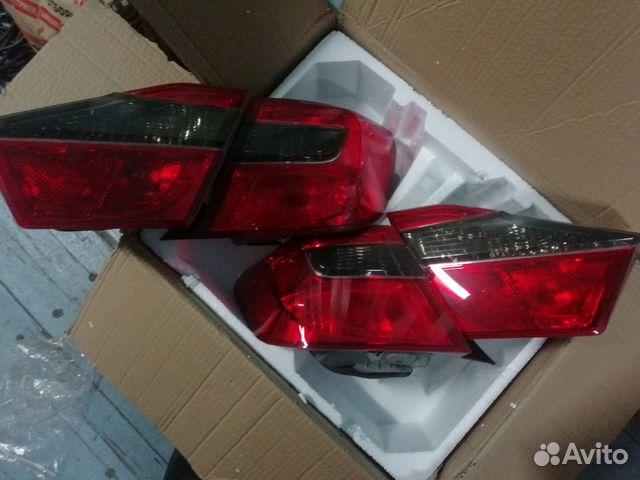Продам стоп сигналы на ToyotaCamry