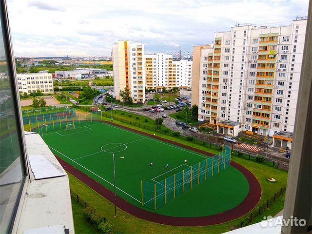 Продается трехкомнатная квартира за 12 800 000 рублей. г Москва, ул Маршала Кожедуба, д 4.