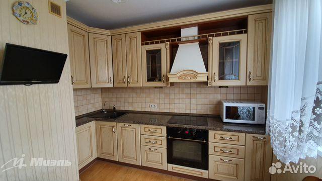 Продается трехкомнатная квартира за 13 500 000 рублей. г Москва, Ангелов пер, д 6.