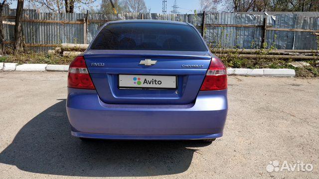Купить Chevrolet Aveo пробег 93 384.00 км 2008 год выпуска