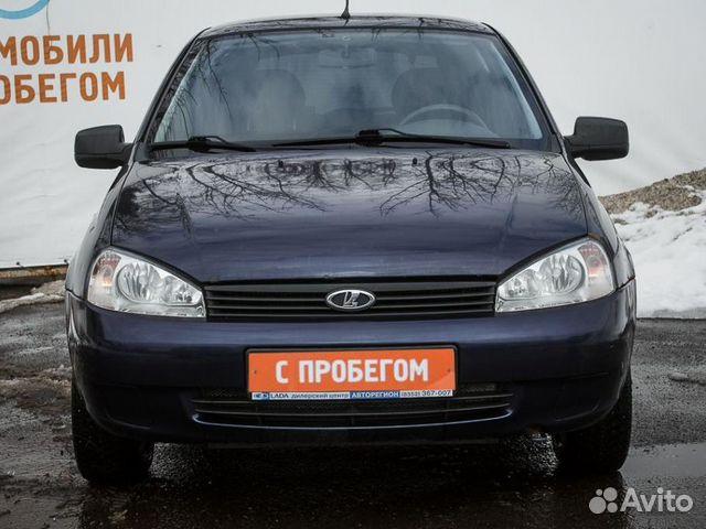 Купить ВАЗ (LADA) Kalina пробег 130 001.00 км 2013 год выпуска