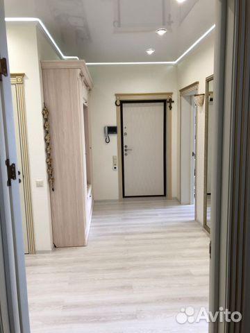 Продается трехкомнатная квартира за 11 999 000 рублей. Московская обл, г Раменское, ул Крымская, д 5.