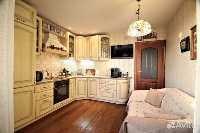 Продается однокомнатная квартира за 7 200 000 рублей. г Москва, поселение Московский, г Московский, мкр 3-й, д 4.