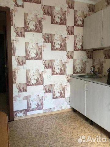 Продается однокомнатная квартира за 1 550 000 рублей. г Воронеж, ул Минская, д 63А.
