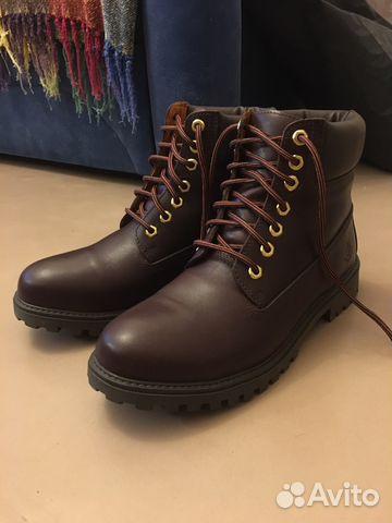 Ботинки lumberjack 43 размер 89819110777 купить 1