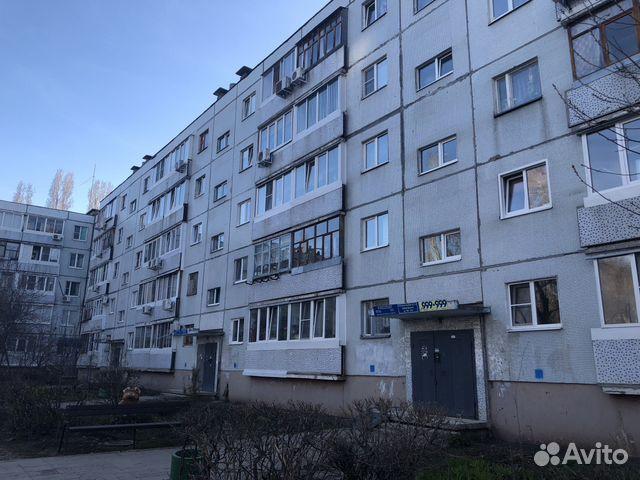 Продается однокомнатная квартира за 1 350 000 рублей. Самарская обл, г Тольятти, пр-кт Степана Разина, д 41.