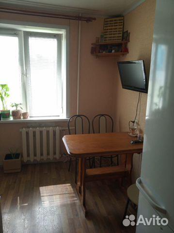 Продается двухкомнатная квартира за 2 600 000 рублей. Московская обл, г Коломна, ул Карла Маркса, д 47.