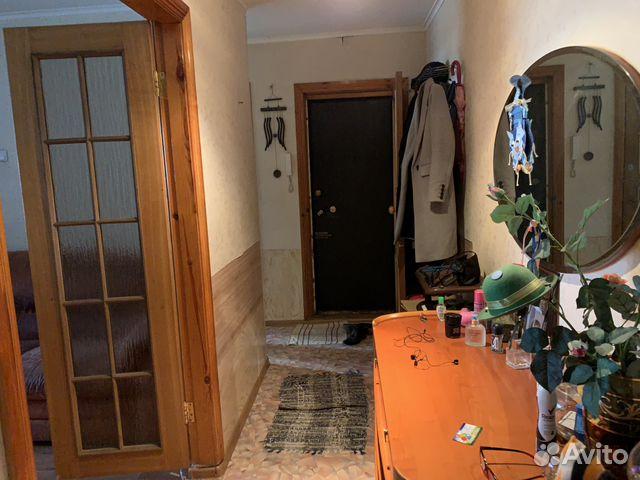 3-к квартира, 65.6 м², 1/9 эт. 89039479016 купить 5