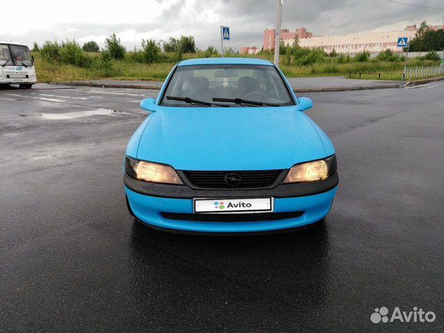 Купить Opel Vectra пробег 240 000.00 км 1996 год выпуска