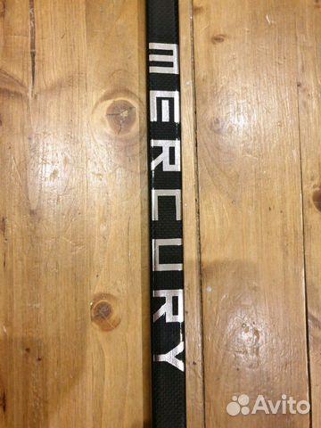 89036020550 Хоккейная клюшка verbero mercury JR, 45/v92, на ле