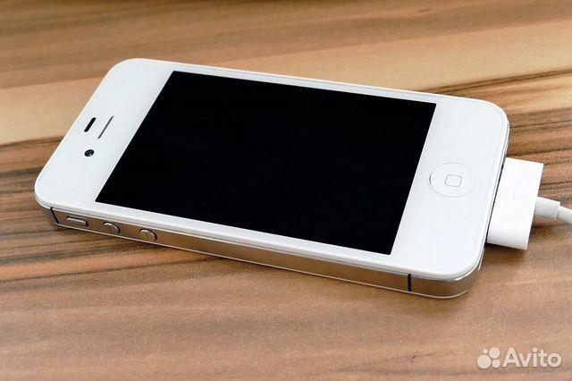 Sälja iPhone 4s