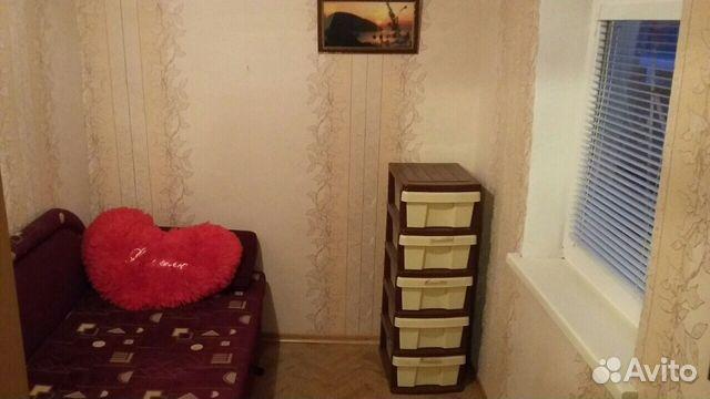 1-к квартира, 15 м², 1/1 эт. 89780136441 купить 3
