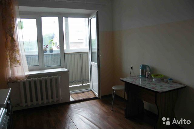 2-room apartment, 58.6 m2, 1/5 floor