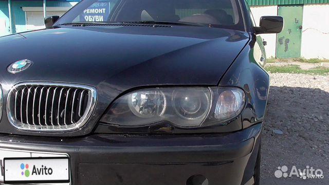 BMW 3 серия, 2003 89880408539 купить 6