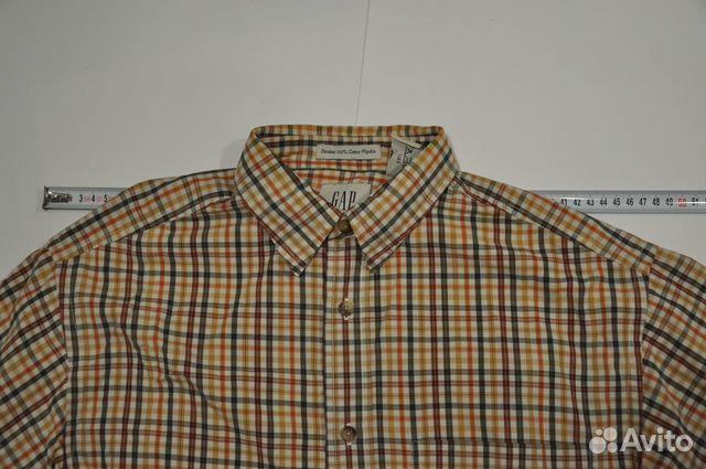 Рубашка gap  89581759394 купить 9
