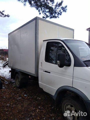 Продажа Газели 277501 (Грузовой фургон)  купить 3