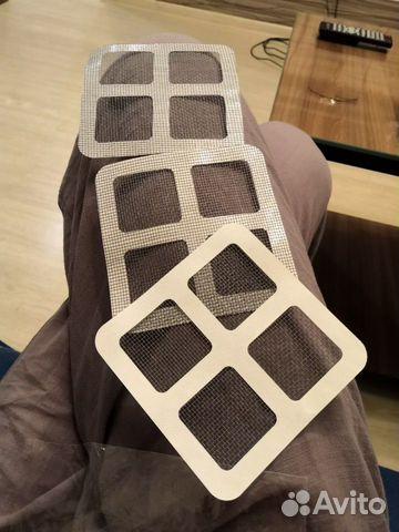 Ремкомплект для москитной сетки