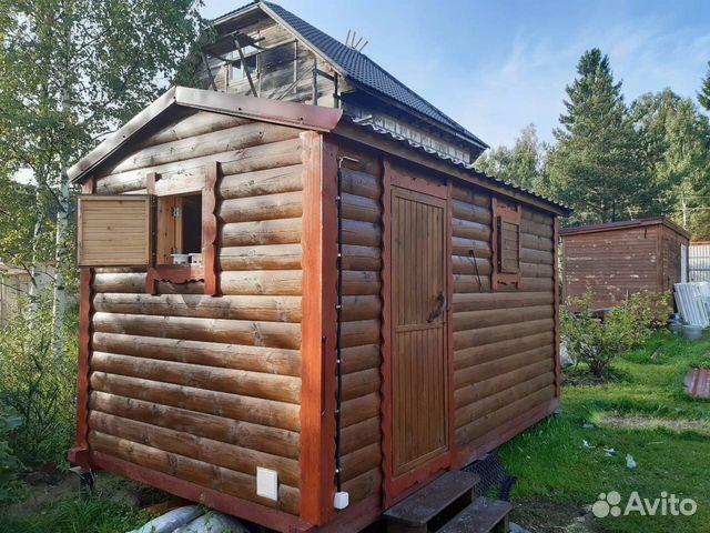 перевозная баня в тульской области