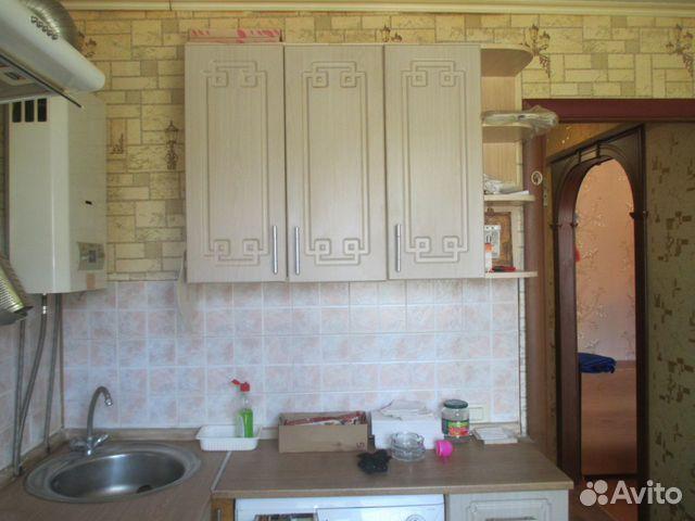 89003561542  1-к квартира, 30.8 м², 1/5 эт.