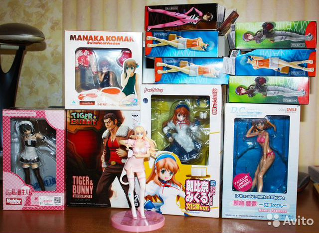 Manaka Komaki SwimWear купить 5