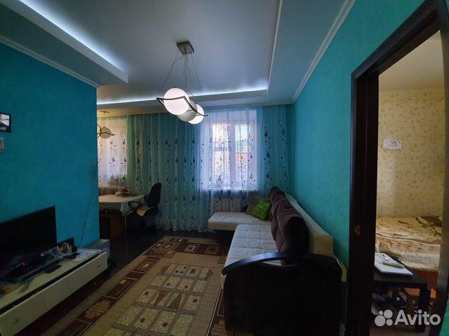 2-к квартира, 39 м², 1/2 эт.  купить 2