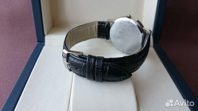 Мужские классические наручные часы Romanson 89525003388 купить 5